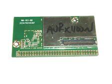 DENON AVR-X1100W ORIGINAL WIRELESS LAN INTERNET MODULE WORKING USED