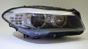 11 12 13 BMW 5 SERIES F10 F11 XENON ADAPTIVE RIGHT HEADLIGHT HEADLAMP COMPLETE