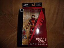 DC Collectible-DC Comics Crime Syndicate Super-Villains: Johnny Quick W. Atomica