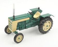 Maxwell Toys (India) 1:25 Swaraj 735 Tractor (Green/Cream) No.601 1970s