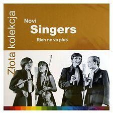 Novi Singers - Zlota Kolekcja [New CD]
