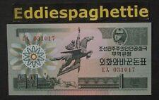 Korea North 1 Won 1988 UNC P-27.