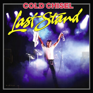 COLD CHISEL - THE LAST STAND * NEW DVD