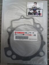Yamaha YZF450 2010-2012 New genuine oem cylinder base gasket 33D-11351-00 YZ1362