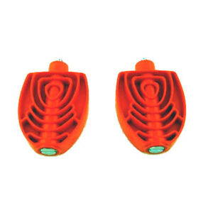 Replacement Parts for Fisher-Price Smart-Cycle Bicycle K5054 - Includes 2 Pedals