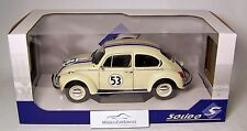 Herbie VW Beetle 1303 No 53 Solido S1800505 Scale 1 18