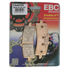 EBC FA447HH Replacement Brake Pads for Front Ducati 1198 S 09-10