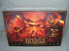 WOTC Samurai Swords Feudal Japan War Game - IKUSA (VERY RARE and STILL SEALED!!)