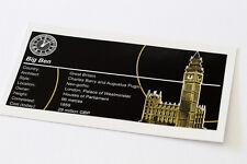 Lego Creator UCS Sticker for Big Ben 10253