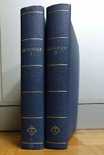 Nicaragua 1869-1978 Umfangreiche Sammlung ab 1937 Postfrisch MNH Good Collection