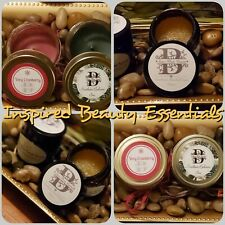 Holiday Scented Desk & Travel Candle
