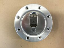 Ducati F-1 Paso 851 888 OEM Gas Cap Assembly with Gasket