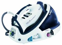 Tefal GV8461 Pro Express Turbo Steam Generator steam Iron ironing station
