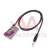 Audi A3 A4 A6 RNS-E Navigation Plus Aux Music Interface Cable