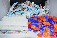 WOW! DAVE AND BUSTERS 1000 REDEMPTION TICKETS/CHIPS/ or COMBO WINNERS PRIZE AREA