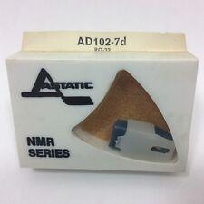 PHONOGRAPH NEEDLE ADC RP32/RQ32 IN ASTATIC PKG AD102-7D, NOS/NIB