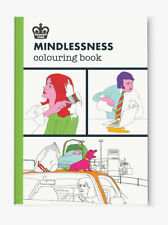 Modern Toss Colouring Book Funny Hilarious Humour Cheeky Amusing Cartoon Comedy