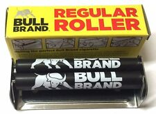 BULL BRAND REGULAR 70mm RYO CIGARETTE METAL ROLLING MACHINE STAINLESS STEEL