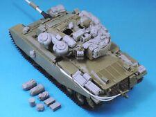 Legend Production  LF1288, IDF Centurion Storage set - 39 Resin/4 PE parts, 1:35