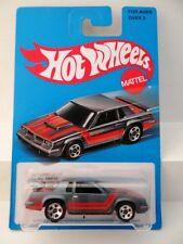 Hot Wheels Retro Style Series (US Target Excl) 2016 DNF23 '84 HURST OLDS (A+/A)