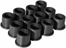 Set of 12 Front A Arm Bushing Kit Yamaha YFZ450 R X 2004-2018 Upper and Lower