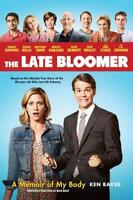 The Late Bloomer: A Memoir of My Body by Ken Baker, NEW Book, FREE & FAST Delive