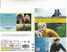 Now Is Good-2012-Dakota Fanning-Movie-DVD