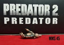 1/6 Hot Toys Predator 2 MMS45 Hand For Throwing Disk **US Seller**