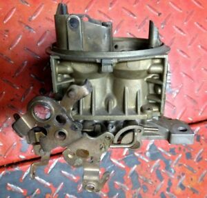 CARBURETOR PARTS HOLLEY 80457 0853 4 BARREL