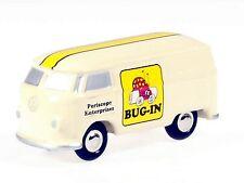 "Schuco Piccolo VW T1 Kasten ""Bug-in"" # 50132049"