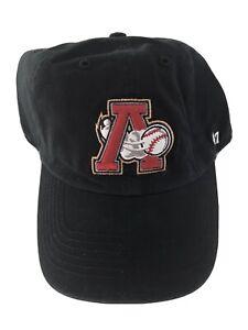 """MiLB Altoona Curve '47 Brand Medium Franchise """"Perfect Fit"""" Hat Cap"""