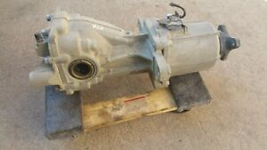 2012 Kia Sorento EX 3.5L  REAR DIFFERENTIAL CARRIER 117 Kmiles