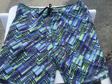 Pacific Sun by Exist XXL Men Summer Short Board Shorts Surf Pocket Beach 2XL