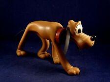 Rare vintage celluloïd toy dog PLUTO animated Disneyana France CONVERT 1940