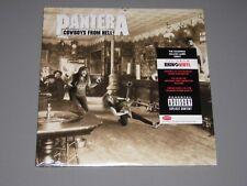 PANTERA  Cowboys From Hell 180g 2LP gatefold New Sealed Vinyl  2 LP