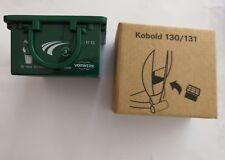 Vorwerk Hygiene-Mikrofilter Kobold 130/131Original FL-H13 OVP