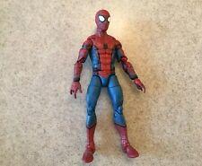 Marvel Legends Spider-Man Homecoming Tech-suit Spider-Man Vulture Baf Wave