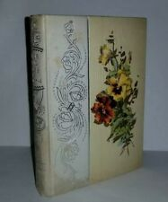 TWICE TOLD TALES Book by Nathaniel Hawthorne