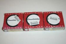 (Lot of 3) Consolidated FAG 51215 Thrust Ball Bearings * NEW *