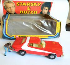 "Corgi 292 Ford Gran Torino ""Starsky & Hutch"" in Originalschachtel - Vintage"