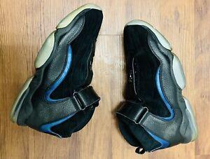 Nike Air Max Penny IV Hardaway NBA Orlando Magic Men's Size 13 Shoes 864018-001