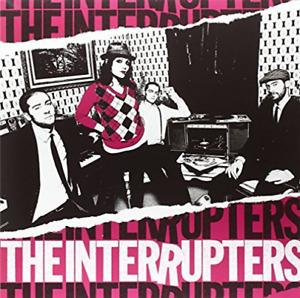 INTERRUPTERS (ITA) VINYL LP NEU