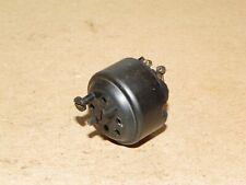 Rivarossi HO Parts 2-8-4 Berkshire Steam Locomotive Motor RUNS