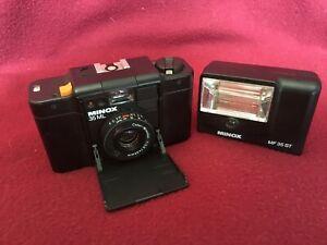 Minox 35 ML compact film camera