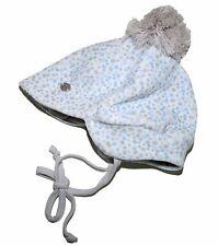 Sterntaler Baby Binde Mütze Schirmmütze