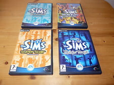 4 x i Sims-Expansion Pack-Per Windows