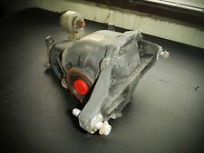 2009  MERCEDES C300  4MATIC REAR DIFFERENTIAL CARRIER OEM miles95k     D