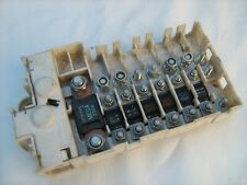 Support Fusibles BMW E38 Série 7 6113 8370638 Boite à fusible Coffre