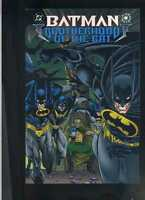 Batman Brotherhood of the Bat GN Elseworlds  1st Print NM CBX1L