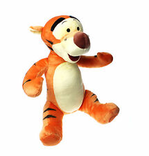 Brand New Disney Large Tigger Winnie the Pooh & Friends 48cm Plush Soft Toy
